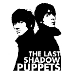 The last shadow puppet