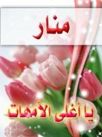 منار حسام