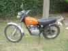 HONDA 125 XL Honda_14