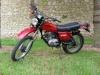 HONDA 125 XLS Honda_23