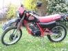 HONDA 125 XLR Honda_34