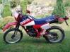 HONDA 125 XLR Honda_37