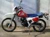 honda xlr 125 type f 1985