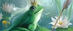 Majka žaba