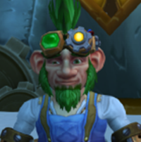 Gnomes Inc 367-88
