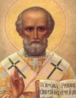 Николай ГОЛОВКИН