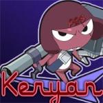 {prs}Keryan