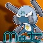 {prs}mat