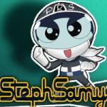 {prs}stephsamy