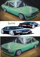 Burnie
