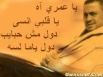عاشق الوسوف