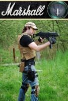 Marshall - SAS
