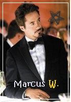 Marcus Wright