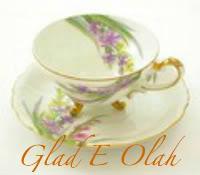 Glad E Olah