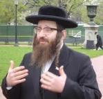 Rabbi Yehouda Lewis