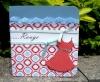 Cartão Híbrido Rouge