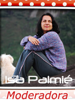 Isabella Palmié