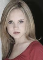 Hailey Evans