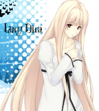 Lucy Dica