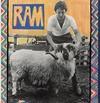 New England Ram