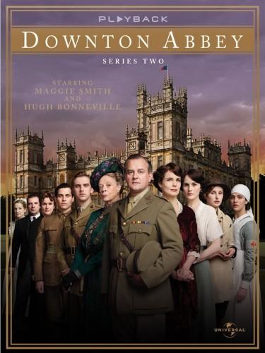 Аббатство Даунтон / Downton Abbey сериал и книги 139d8510