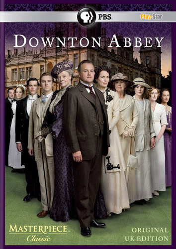 Аббатство Даунтон / Downton Abbey сериал и книги 36515a10