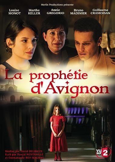 Авиньонское пророчество / La prophétie d'Avignon  79305010