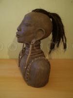 Alex G sculpture