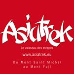 Asiatrek