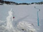 Fjellcamping