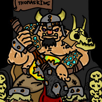 thomasking