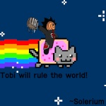 Nyan-cat:3