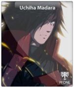 Uchiha Madara