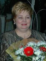 Людмила Latcilnik