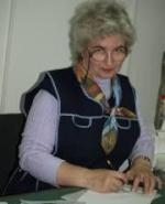 Татьяна Варлахина