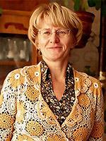 Ольга Степанец