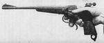 scheibenpistole