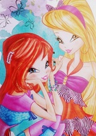 Welcome To Winx Club! 25-19