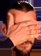 CM Punk's disapprove