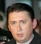 Major Melnichenko