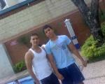 Andy Azael