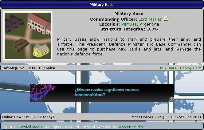 Introducción al Módulo Militar Vnatio24