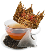 All hail King Tea!