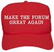 Make The Forum Great