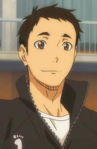 Kazuki :3