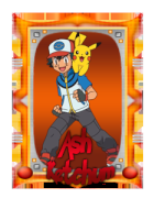 Ash Ketchum