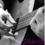 Gitarist