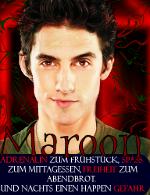 Maroon Helltronan