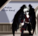 Darklord Arthas
