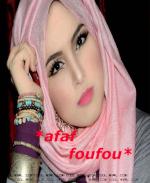 afaf foufou